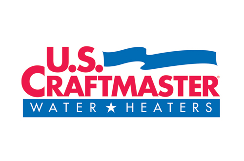 U.S. Craftmaster Water Heaters