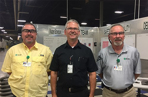 McBee MFG Day 2017