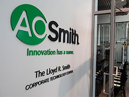 Lloyd R. Smith Corporate Technology Center