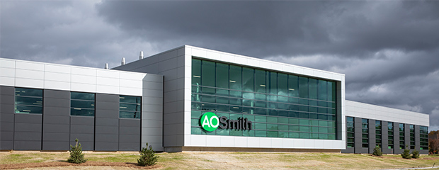 Lloyd R Smith Corporate Technology Center