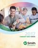 Foundation Annual Report Cover