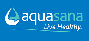 Blue Aquasana Logo
