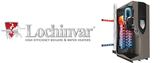 Lochinvar announces new, larger CREST® condensing boiler