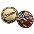 Veterans Day Coins