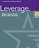 Leverage Sector Study Cover